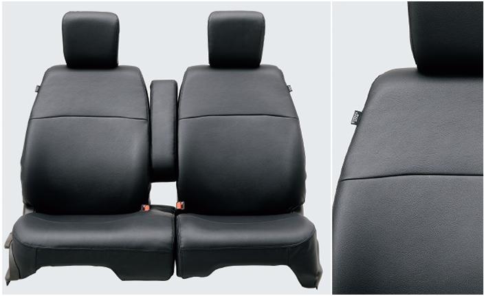 Honda ホンダ 純正 シートカバー 合皮製 08P93-TKR-020A N-WGN CUSTOM  Nワゴンカスタム エヌワゴンカスタム