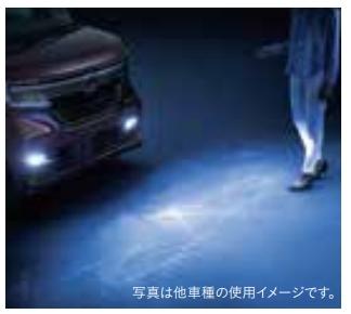 Honda ホンダ 純正 おもてなしフォグライトシステム 08V75-TKR-000 N-WGN/N-WGN CUSTOM