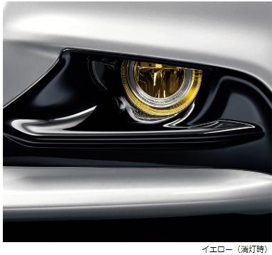 Honda ホンダ 純正 LEDフォグライト イエロー 本体/取付アタッチメント 08V31-E3J-D00/08V38-TDJ-C00 S660