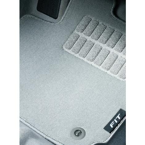 Honda(ホンダ)純正/フロアカーペットマット(スタンダードタイプ)ライトグレー 08P14-T5A-020A フィット/GK3 GK4 GK5