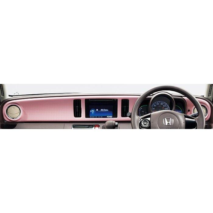 Honda(ホンダ)純正 インテリアパネル インストルメントパネル部 ピンクグラデーション ディスプレーオーディオ装備車用 08Z03-T4G-010B N-ONE エヌワン JG1 JG2