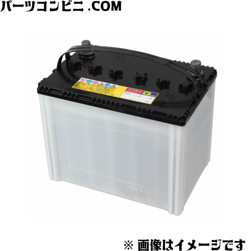 PITWORK(ピットワーク)/国産車バッテリー Gシリーズ 110D26L AYBGL-10D26