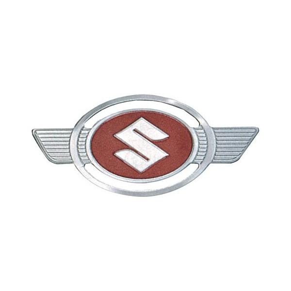 自動車用品 正規逆輸入品 自動車部品 アクセサリ SUZUKI スズキ 当店一番人気 ハスラー 純正 エンブレム 2枚セット 99000-990EJ-EB1