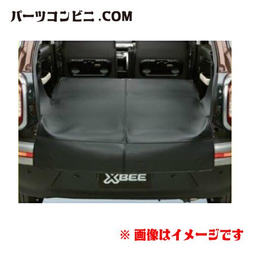 SUZUKI(スズキ)/純正 ラゲッジマット フルカバータイプ 99150-76R20 /XBEE(クロスビー)