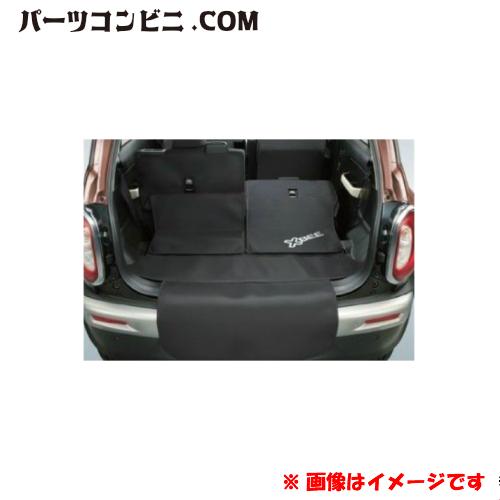 SUZUKI(スズキ)/純正 ラゲッジマット バンパーカバー付 99150-76R10 /クロスビー