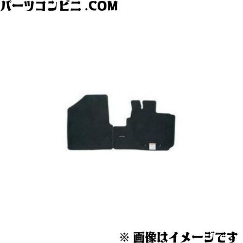 SUZUKI(スズキ)/純正 フロアマット ジュータン フロント縁高タイプ CVT車用 75901-65P60-PU3 /ハスラー