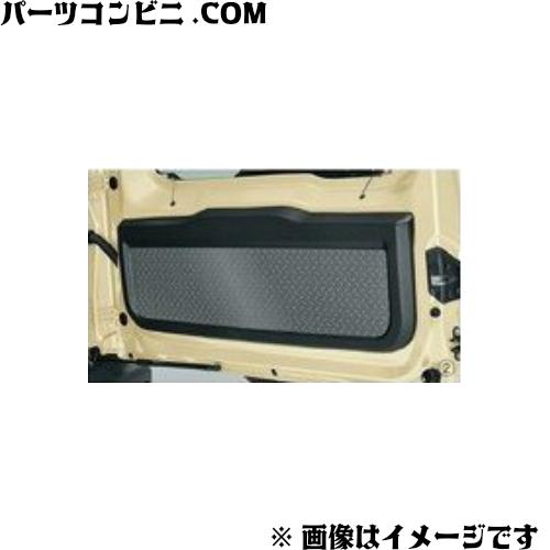 SUZUKI(スズキ)/純正 バックドアインナーガーニッシュ 縞鋼板柄 99158-77R10-002 /ジムニー JB64W