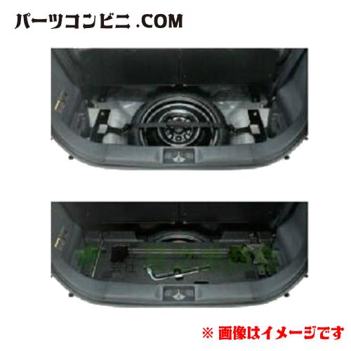 SUZUKI(スズキ)/純正 応急用スペアタイヤ固定キット 応急用スペアタイヤ・T115/70D14用 99000-99071-ST2 /ワゴンRスティングレー