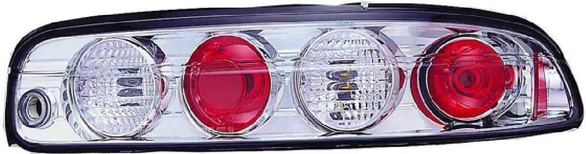 SONAR(ソナー) テールライト トヨタ ソアラ ユーロ テール ランプ クローム インナー クリスタル レンズ 30系 ソアラ
