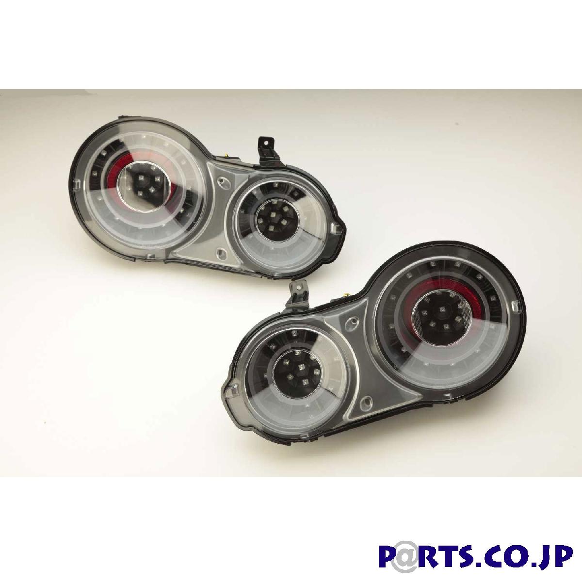 LED R35 テールライト テールライト オールモデル SONAR(ソナー) GT-R ブラック GT-R ニッサン 2007~ 日産