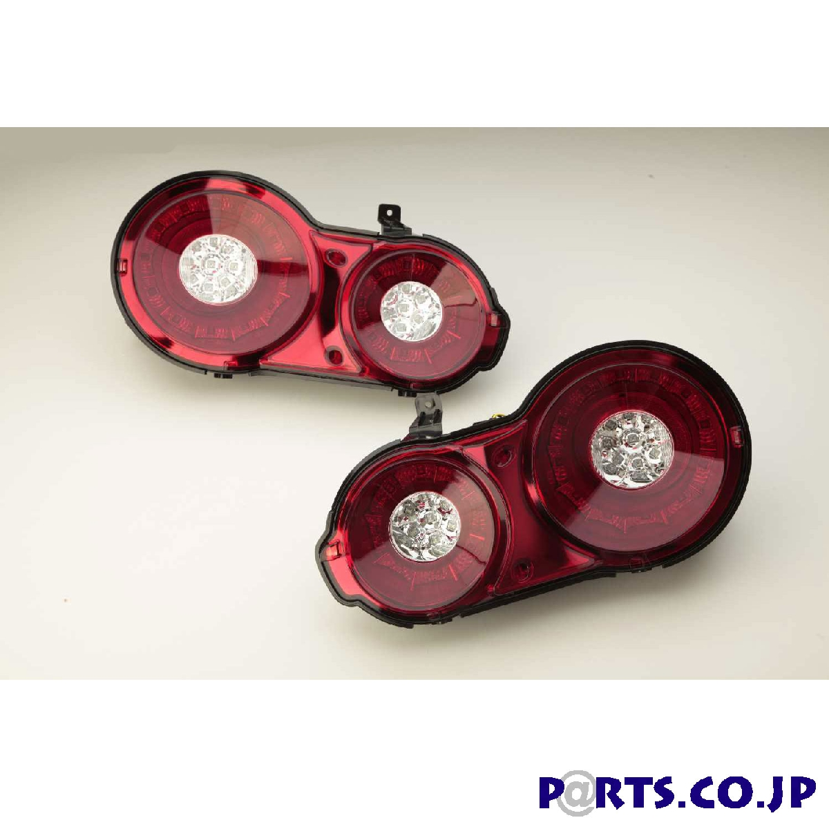 SONAR(ソナー) テールライト 日産 GT-R LED テールライト レッド ニッサン GT-R R35 2007~ オールモデル