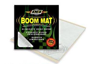 """DEi(ディーイーアイ) ブームマット BOOM MAT ブームマット 12""""X11.5"""" 8枚入"""