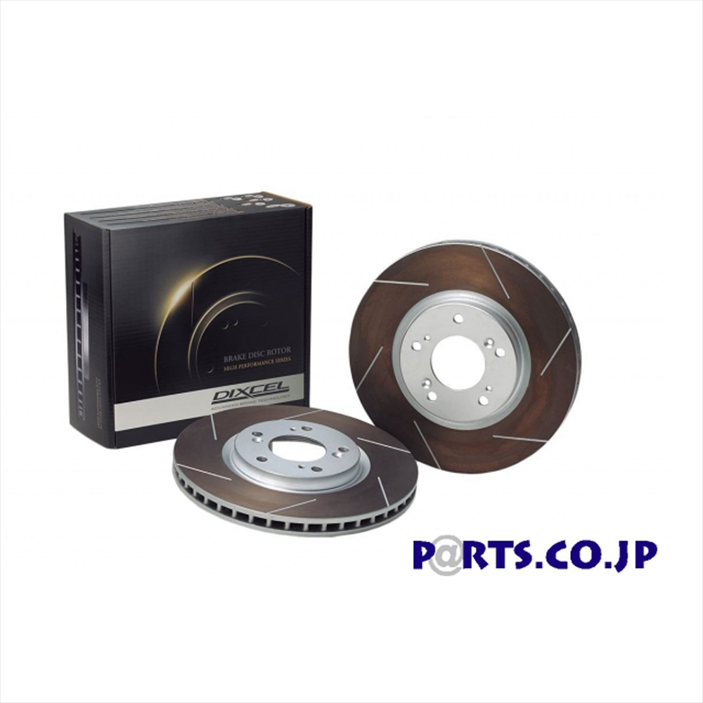 ポルシェ 928 ブレーキローター リア ブレーキディスクローター FSタイプ 85~86 ポルシェ 928 4.7 S1/S2 送料無料 DIXCEL レビューを書いてノベルティゲット♪ ディクセル