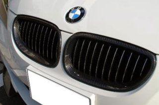 ARQRAY(アーキュレー) BMW 5シリーズ BMW E60 5シリーズ ブラックキドニィグリルカバー