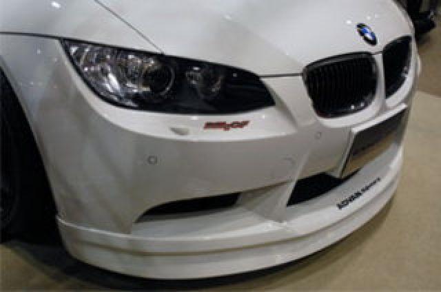 ARQRAY(アーキュレー) BMW 3シリーズ BMW E92 M3クーペ フロントリップスポイラー