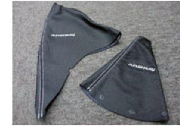 ARQRAY(アーキュレー) BMW BMWミニ MINI ONE/COOPER-S M/T専用シフトブーツ