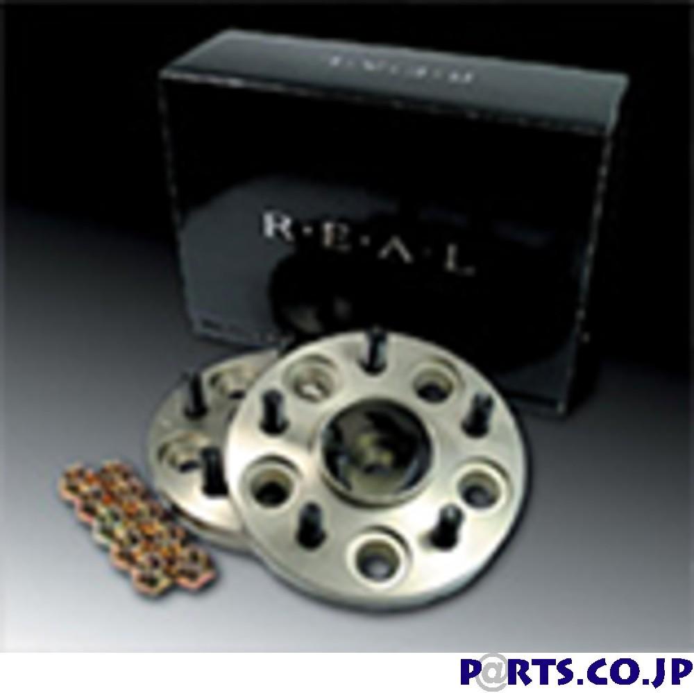 REAL リアル トヨタ 車種別専用スペーサー P.C.D114.3-5H-P1.5Φ60 φ159 50系 4~ 営業 20mm 2019 対応車種:RAV4 別倉庫からの配送