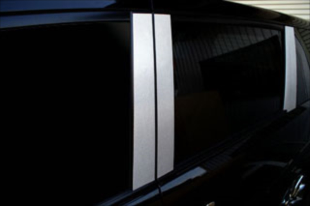 ホンダ フリード マジカルカーボン ピラーセット フルセット ブラック GB3/4 フリード(2008/5~)