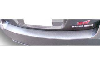 スバル インプレッサ マジカルカーボン リアハッチゲート ブラック GRB インプレッサWRX-STi(2007/6~2011/1)