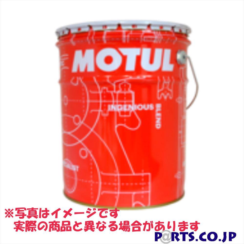 MOTUL(モチュール) エンジンオイル スタンダードエンジンオイル スタンダードエンジンオイル 8100 ECO-CLEAN+ 5W30 20L