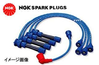 NGK(エヌジーケー) パワーケーブル S14/CS14 シルビア (SR20DE H5.10~H11.1) 1台分