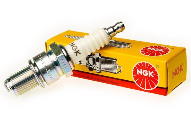 NGK(エヌジーケー) ホンダ セイバー プラグ メール便 送料無料 NGKプラグ 1998/10~2001/4 セイバー UA5 ■エンジン:J32A ■排気量:3200 6本セット