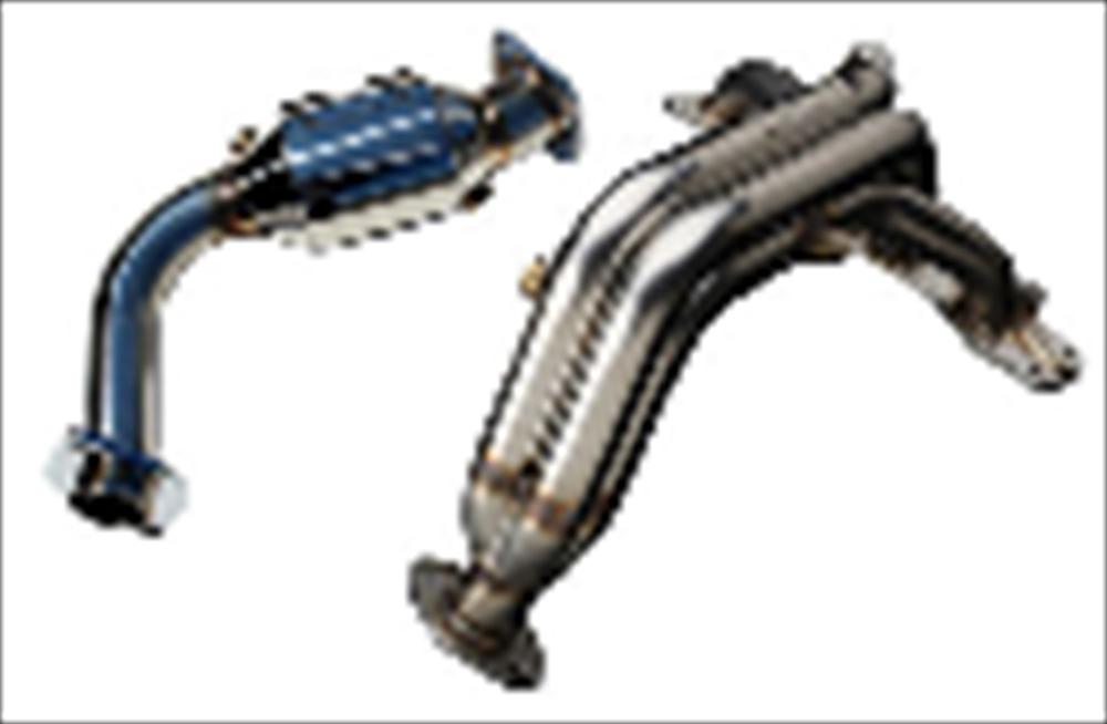 TRUST(トラスト) スズキ スイフトスポーツ Greddy スポーツキャタライザー CBA-ZC32S スイフトスポーツ(M16A) 11/12~(10692002)