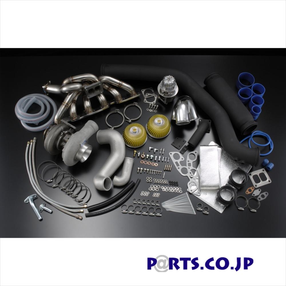 TRUST(トラスト) タービンキット マツダ RX-7 Greddy タービンキット ウエストゲートタイプ 11540032 [91.11~98.11 RX-7 FD3S ■エンジン:13B-REW]