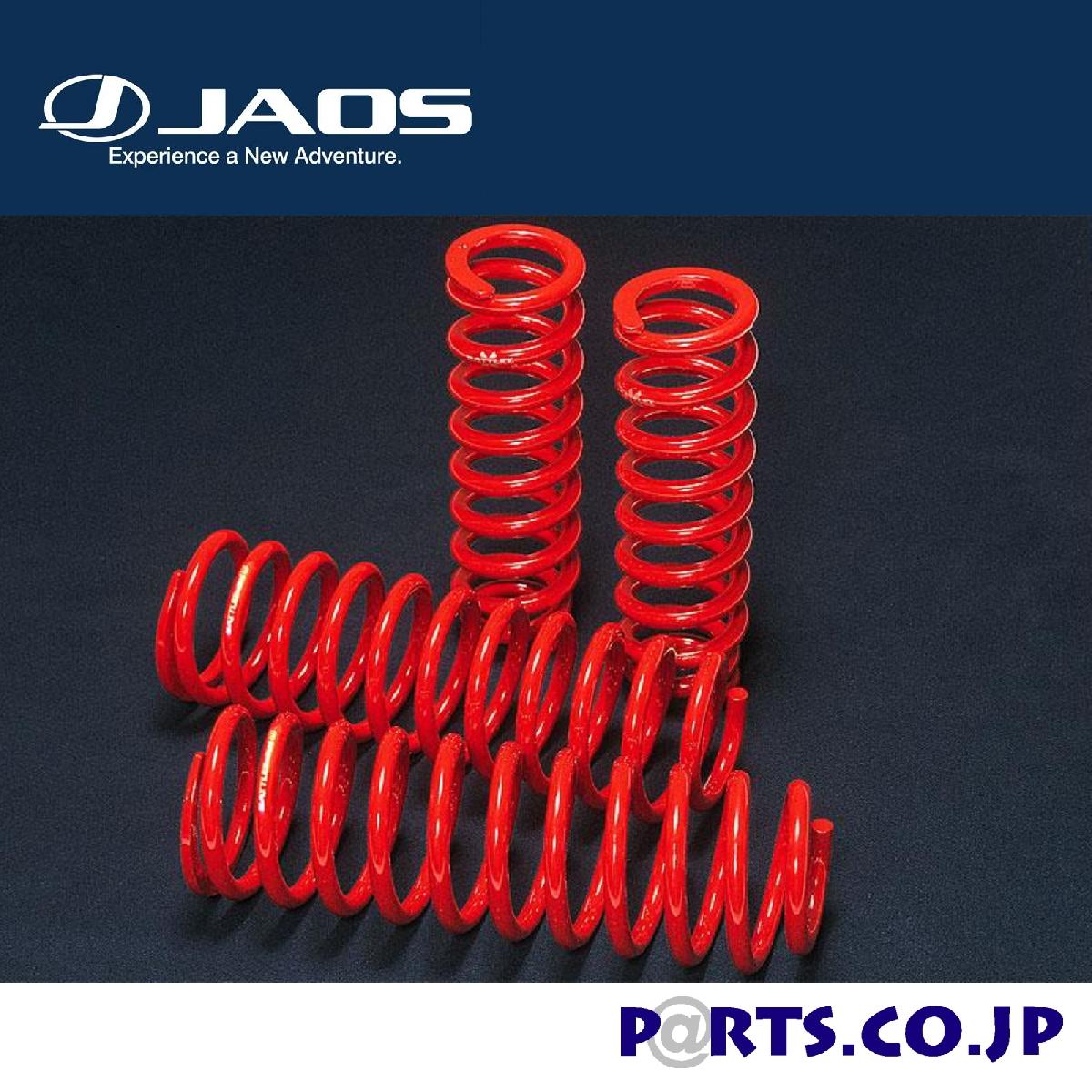 JAOS(ジャオス)トヨタハイラックスサーフスプリングBATTLEZUPCOILTiSET185SURF98-05GASOLINE