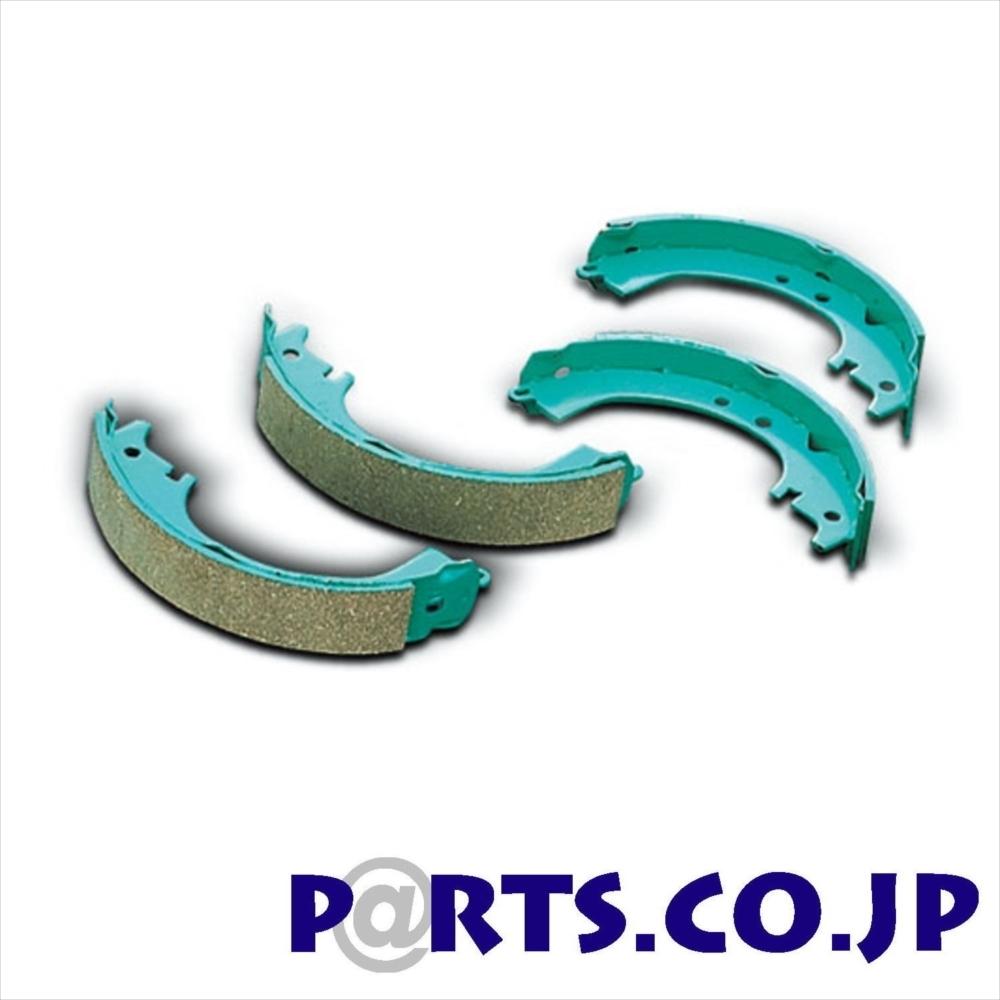 プロジェクト ミュー 送料無料 project mu 日産 マーチ SPORTS REAR SHOE ブレーキシュー リア AK12 (12SR) マーチ (05/8~10/7)