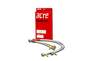 ブレーキ ライン ACRE(アクレ) MAZDA CX-5 KEEFW (2WD) ブレーキライン