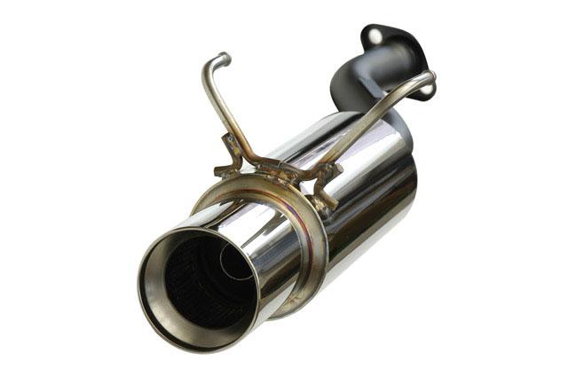 DangunRacing スポーツマフラー HM2 GD2/4 フィット送料はお問い合わせください