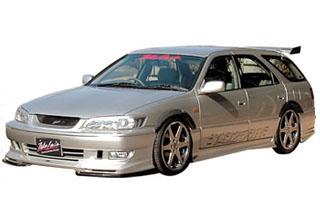 Takeros(タケローズ) トヨタ カムリグラシア フロントスポイラー タケローズ カムリグラシア後期 フロントスポイラー