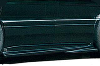 Takeros(タケローズ) トヨタ エスティマ・ルシーダ サイドパネル タケローズ TCR/CXR エミーナ/ルシーダ サイドパネル