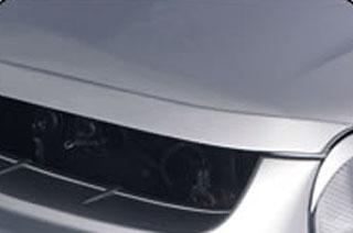 Takeros(タケローズ) 日産 ステージア フードトップモール タケローズ M35 ステージア フードトップモール