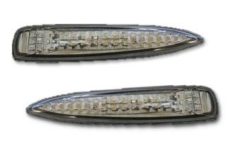 LEDフェンダー マーカー レクサス BEHRMAN LEDフェンダーマーカータイプ-a USE20 レクサス IS-F