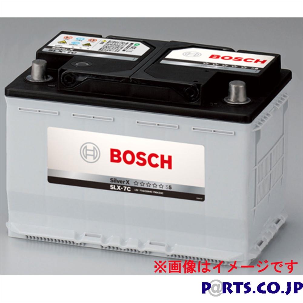 輸入車用バッテリー シルバー X SLX-1B 廃バッテリー回収も送料も無料