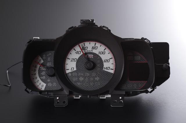 ELDASH メーターパネル Version-R N-ONE 2012~