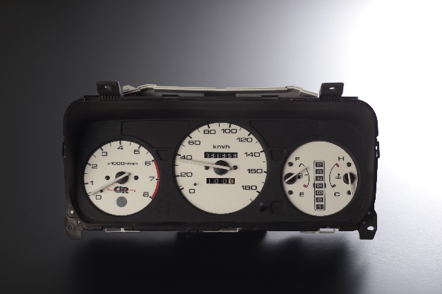 ELDASH メーターパネル RF1/2 ステップワゴン
