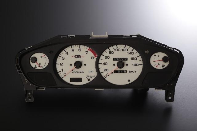 ELDASH メーターパネル S14 シルビア 後期