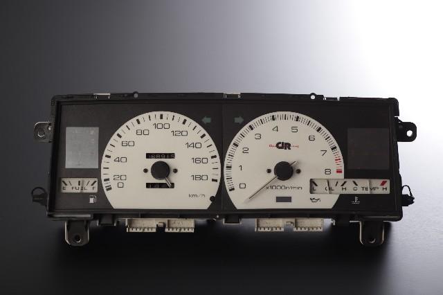 ELDASH メーターパネル AE86 レビン/トレノ