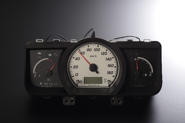 ELDASH メーターパネル 04~07 200系 ハイエース