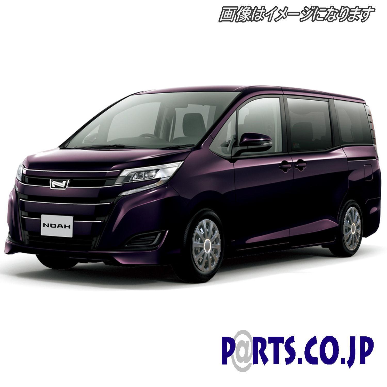 ホイールカバー 4枚1セット MODENA 15インチ BLACK 4pc/set トヨタ ノア ZRR80G-APXEP