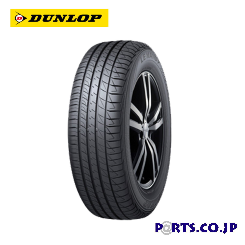 DUNLOP(ダンロップ) サマータイヤ 夏用 4本セット 215/45R18 LE MANS V 215/45R18 93W XL ●タイヤ4本セット●