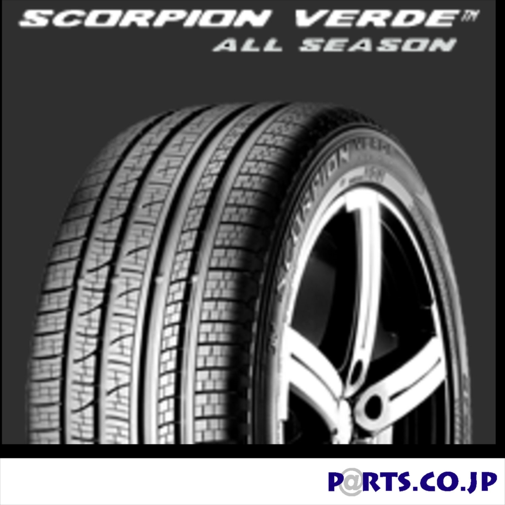 SCORPION VERDE ALL SEASON 245/65R17 111H XL
