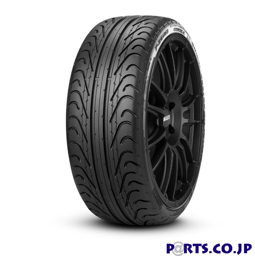 P ZERO CORSA SYSTEM 255/30ZR20 (92Y) XL