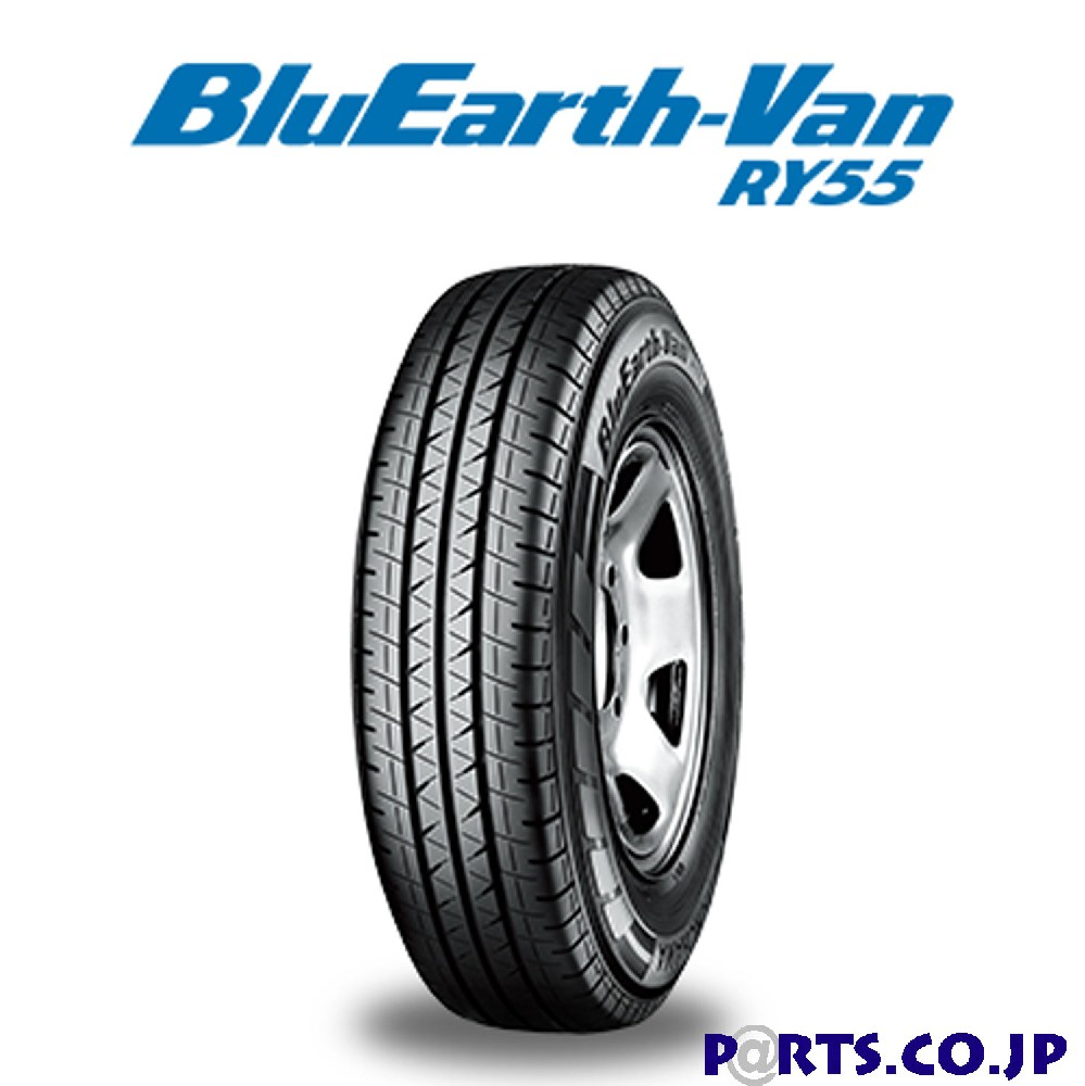 BluEarth-Van RY55 175/80R14 99/98N