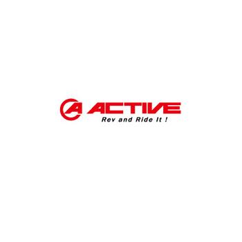 【お取り寄せ】 ACTIVE スロットルKIT [ホルダー:TYPE-2 BLK] 巻取φ40 [メッキ金具] CBR600RR 05-12 1069023 【送料無料・北海道・沖縄除く】
