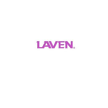 LAVEN スイセイシャーシブラック14KG 97837-54201