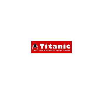 TITANIC シンセテック チタンオイル 20L TG-SPL